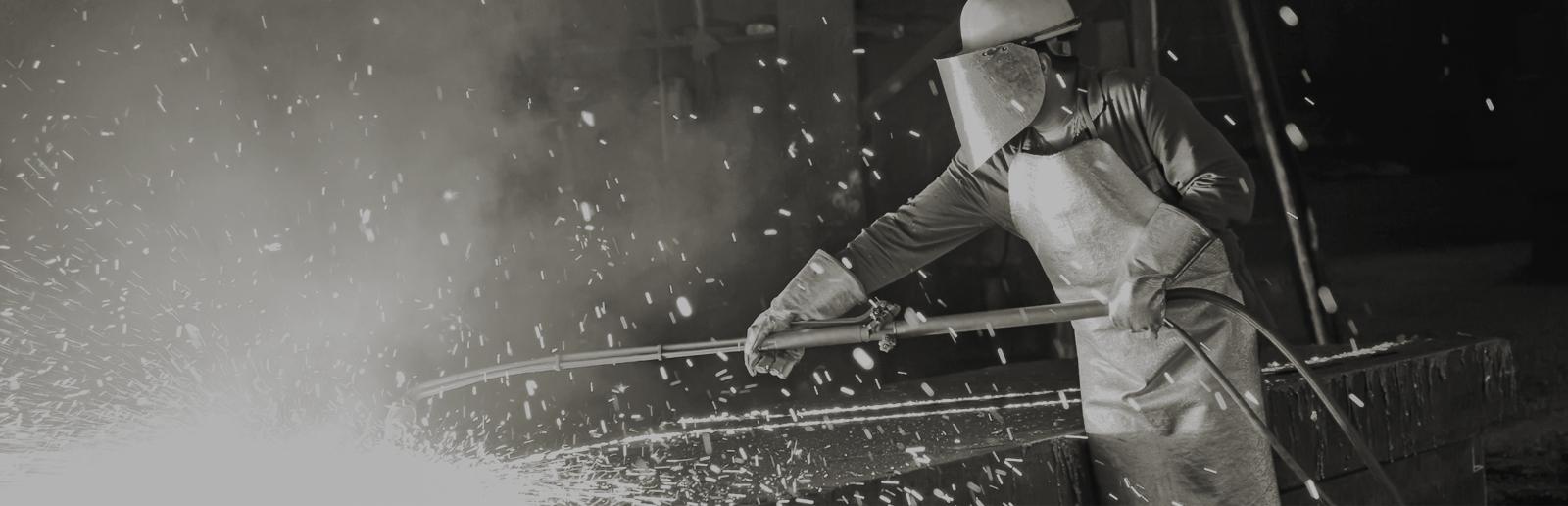 Wyrobów ze stali, miedzi i jej stopów