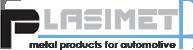 Plasimet logo
